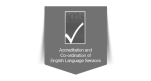 Accreditation and Co-ordination of English Language Services