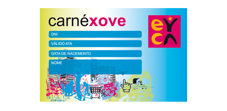 Carné Xove Galicia